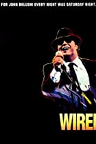 Wired (1989) Poster