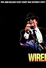 Wired (1989) Poster - Movie Forum, Cast, Reviews