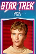 Image of Star Trek: Charlie X