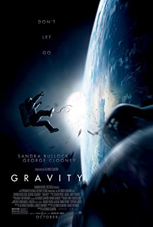 Gravity. (2013) Download on Vidmate