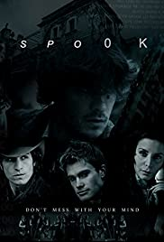 Spook! Poster