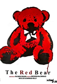 The Red Bear Poster