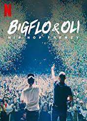 Bigflo & Oli: Hip Hop Frenzy (2020) poster