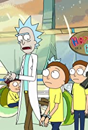 Close Rick-counters of the Rick Kind Poster