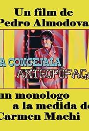 La concejala antropófaga(2009) Poster - Movie Forum, Cast, Reviews