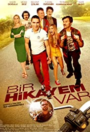 Bir Hikayem Var(2013) Poster - Movie Forum, Cast, Reviews