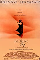 The Sheltering Sky (1990) Poster