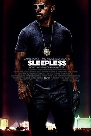 Sleepless คืนเดือดคนระห่ำ 2017