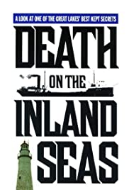 Death on the Inland Seas Poster