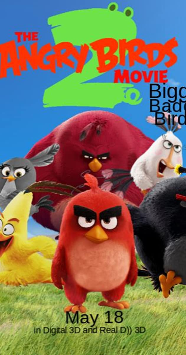 the angry birds movie 2 - photo #10