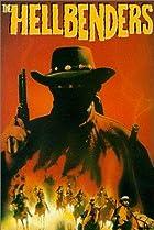 Hellbenders (1967) Poster