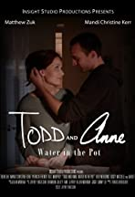 Todd and Anne