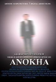 Anokha Poster