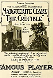 The Crucible Poster