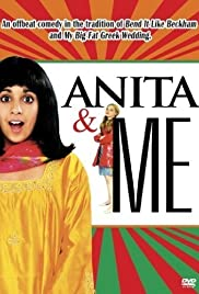 Anita & Me (2002) Poster - Movie Forum, Cast, Reviews