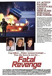 Fatal Revenge Poster