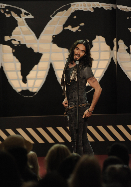Russell Brand in Brand X with Russell Brand (2012)