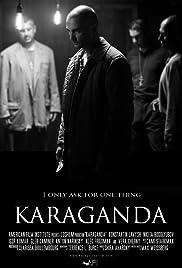 Karaganda Poster
