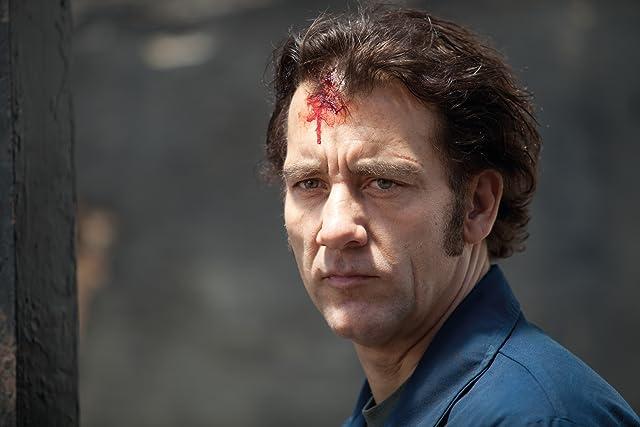 Clive Owen in Blood Ties (2013)