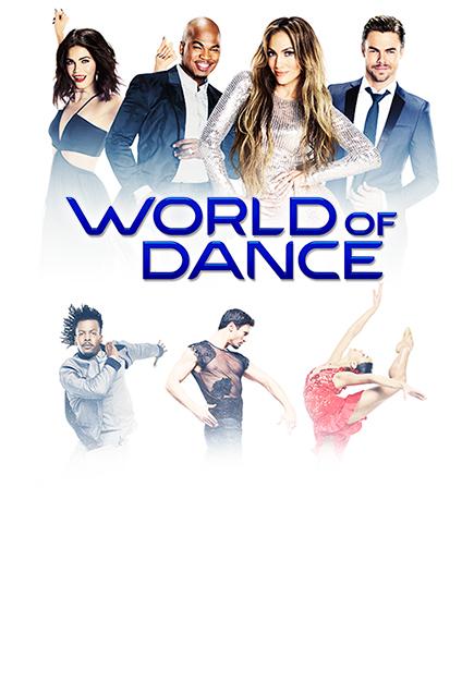 World of Dance Season 1