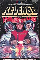 Image of Revenge of the Mysterons from Mars