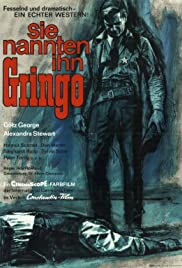 Man Called Gringo Poster