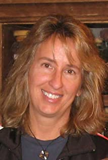 Gina G. Goff Picture