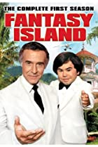 Image of Fantasy Island: Aphrodite/Dr. Jeckyll and Miss Hyde