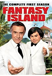 Fantasy Island Poster - TV Show Forum, Cast, Reviews