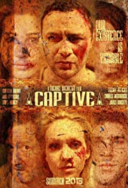 Captive Poster
