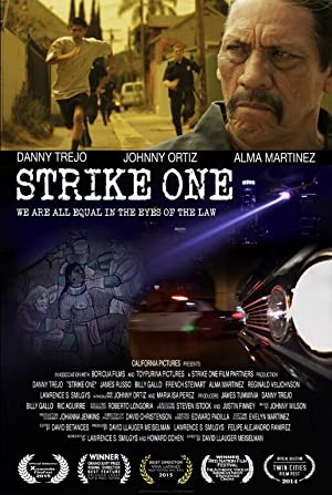 Strike One full movie streaming
