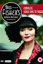 Image of Miss Fisher's Murder Mysteries