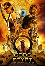 Gods of Egypt (English)