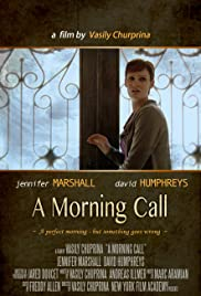 A Morning Call Poster