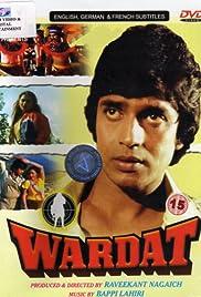 Wardaat Poster