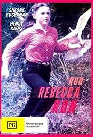 Run Rebecca, Run! Poster