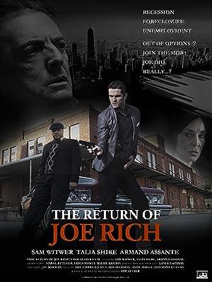 The Return of Joe Rich (2011)