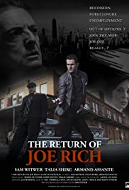 The Return of Joe Rich (2011) Poster - Movie Forum, Cast, Reviews