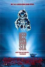 DeepStar Six(1989)