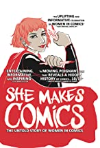Primary image for She Makes Comics