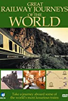 Image of Great Railway Journeys of the World: Confessions of a Train Spotter