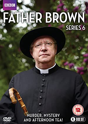 Father Brown Season 7 Episode 1