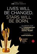 2016 Canadian Screen Awards
