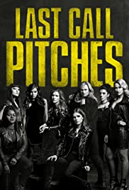 Pitch Perfect 3 (2017) Poster - Movie Forum, Cast, Reviews