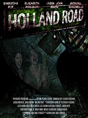 Holland Road (2015)