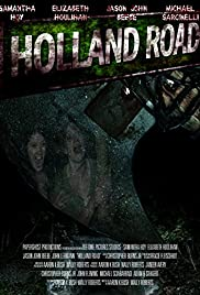 Holland Road Poster
