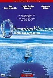 Chromiumblue.com Poster