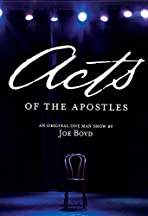 Acts of the Apostles with Joe Boyd