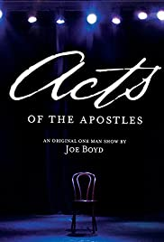Acts of the Apostles with Joe Boyd Poster