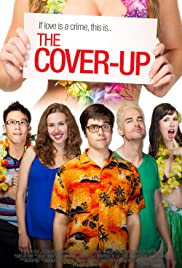The Cover-Up Poster